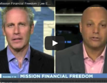 Rich Soldier – Mission Financial Freedom